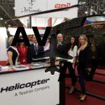 Jet Transfer примет участие в HeliRussia 2017