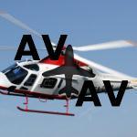 Аэросоюз начинает подготовку пилотов на AW119