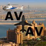 В Заливе растет спрос на вертолетные перевозки