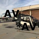 Поставлен первый полицейский Bell 505