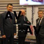 Новый офис Jet Transfer открыт в Санкт- Петербурге