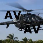 Saran Aviation – первый заказчик Bell-407GXP в Европе