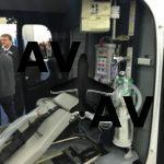 Bell 505 - новые возможности для медицины