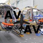 Airbus Helicopters предложено начать производство в Свердловской области