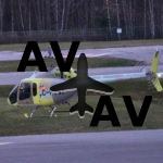 Удачная неделя для Bell 505 Jet Ranger X