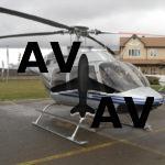 УЗГА и Bell договорились строить вертолеты