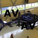 «АэроГео» лицензирована на ремонт техники при ее эксплуатации
