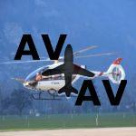 Совершил первый полет третий Kopter SH09