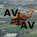 Bell 525 разогнался до 370 км/ч