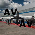 Подготовка к Jet Expo идет полным ходом