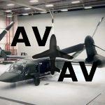 Bell V-280 Valor получит гражданскую версию