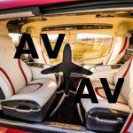 В Праге начали монтаж VIP салона на Bell-429