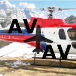 В небе Непала очередной H125