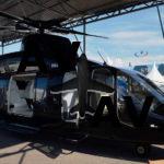 Сертификация Bell 525 может опять задержаться