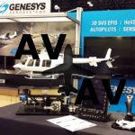 Genesys Aerosystems дебютирует на HeliRussia