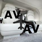 Bell и MAG представили концепт VIP-салона для Relentless