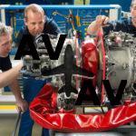 EASA сертифицировала двигатель для Bell 505