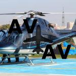 Хелипорты России сертифицированы для работ на Bell и AgustaWestland