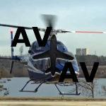 Очередной Bell 429 в российском небе