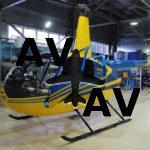 «Хелипорт Истра» провел капитальный ремонт R44