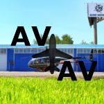 «Русский дом» для Bell Helicopter