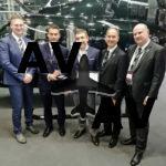 Началась российская история Bell 505