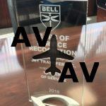 Bell и Jet Transfer вместе 10 лет!