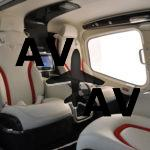 Bell-429 с салоном Mecaer прилетит в Россию