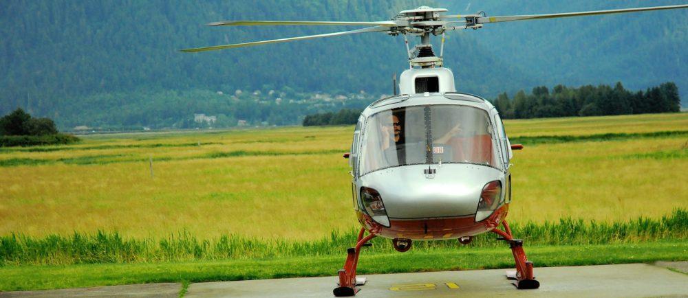 Вертолеты Bell