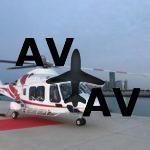 Началась эксплуатация первого офшорного AW169