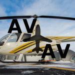 «Хелипорт Москва» подвел итоги полетов за январь