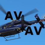 Bell-429 добрался до самого края России