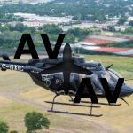 Bell 407GXi сертифицирован в Китае