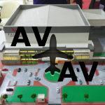 Falcon Aviation увеличивает мощности